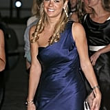 Chelsy Davy All Decked Out