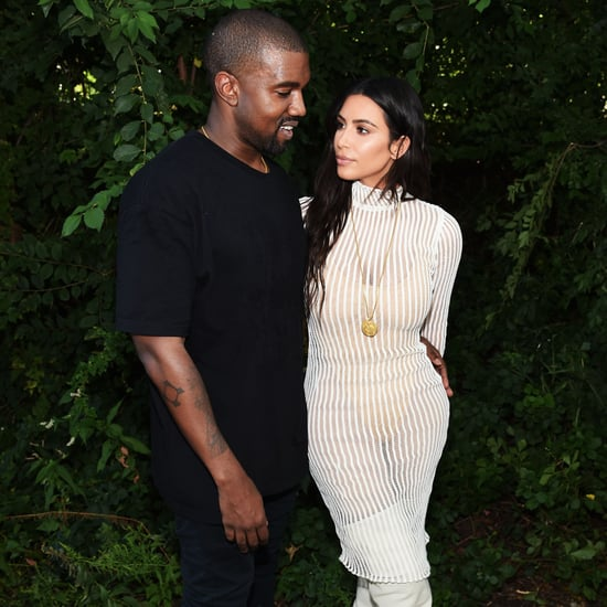 Kim Kardashian and Kanye West Getting Counseling 2016