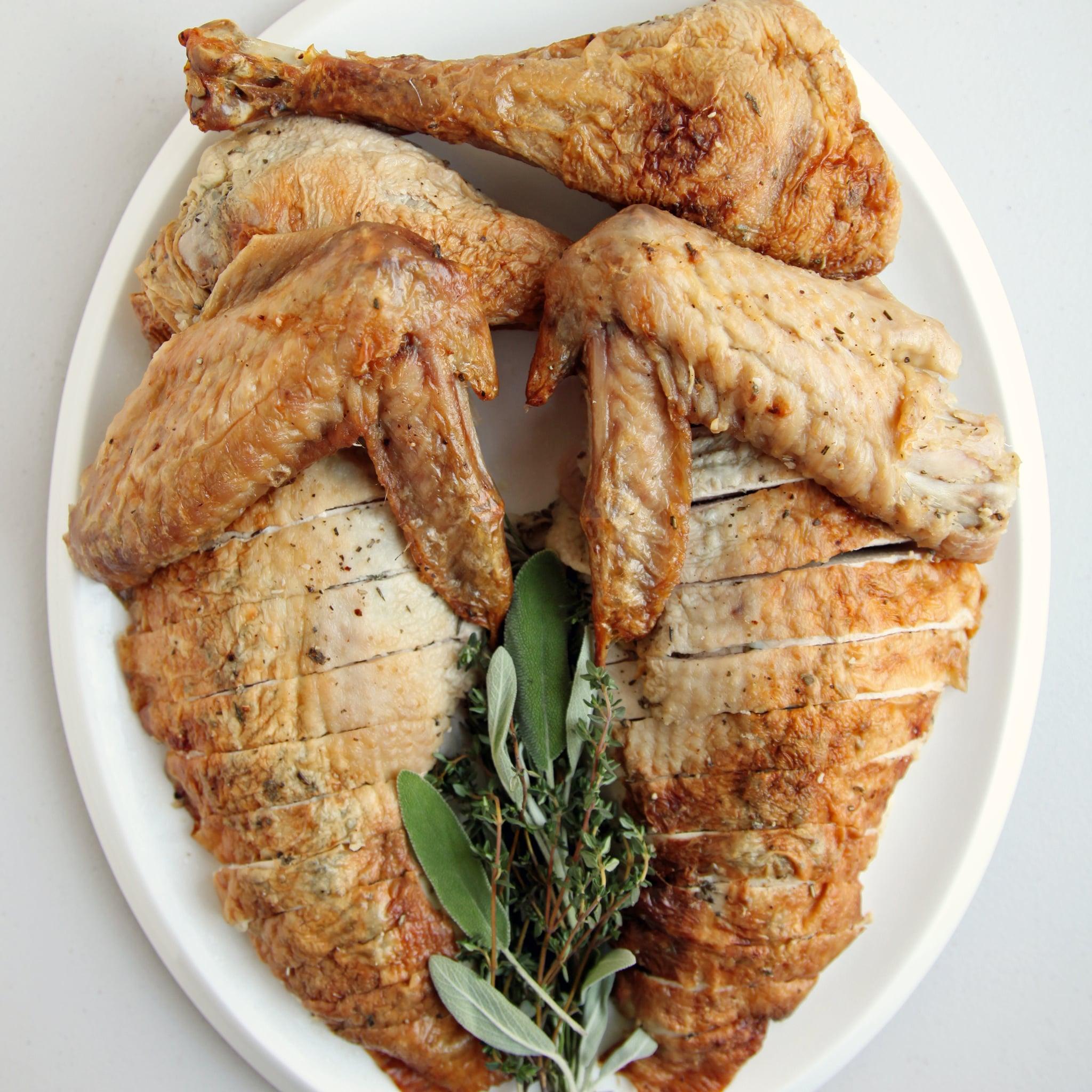 Keto Thanksgiving Dinner Recipes | POPSUGAR Fitness Australia