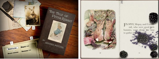 Pop Out! The Tale of Peter Rabbit