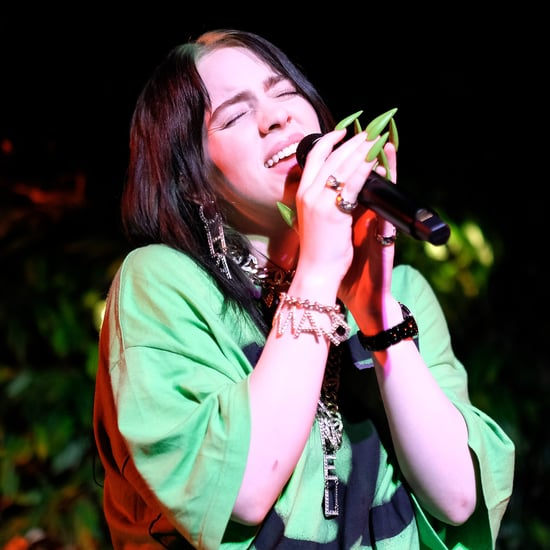 "Listen to Billie Eilish's New Song, ""Everything I Wanted"""