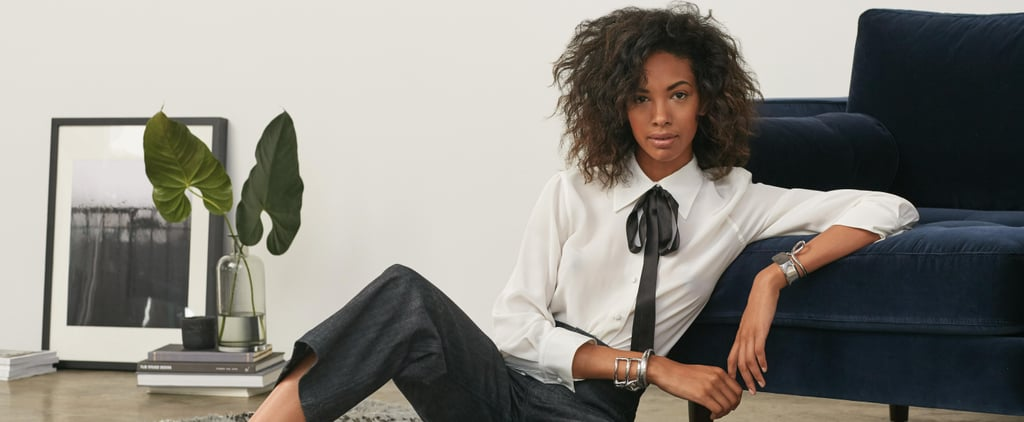 9 White Button-Downs That Are Anything but Boring