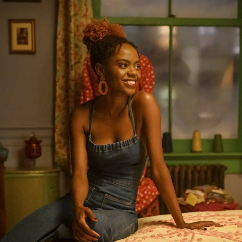 Why Josie McCoy Is One of the Best Characters on Katy Keene ...