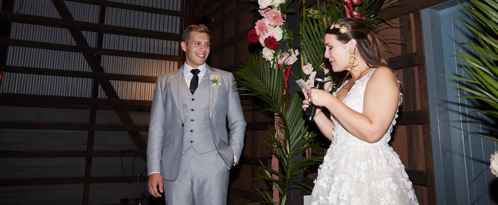 8 Tips For Any Bride Wanting to Nail Her Wedding Speech