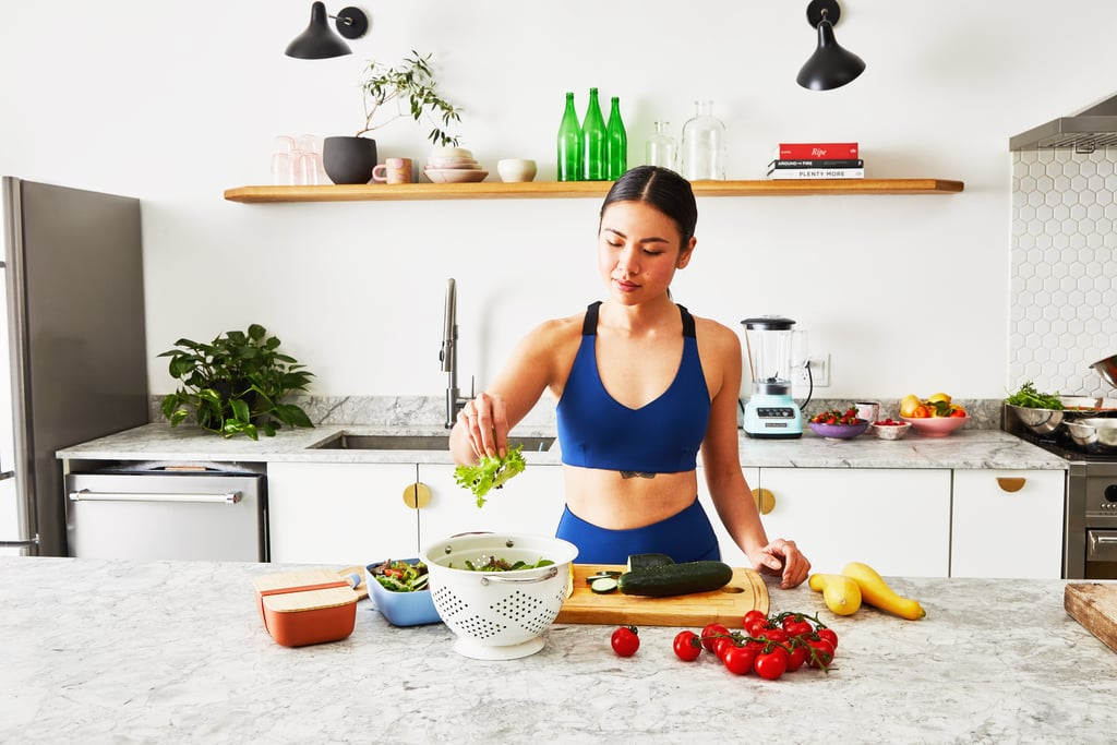 How to Plan Healthy Meals