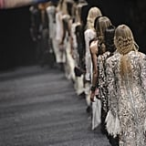 Alexander McQueen Fall 2017 Collection