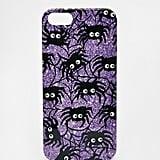 Asos Halloween Metallic Spider iPhone 5 Case