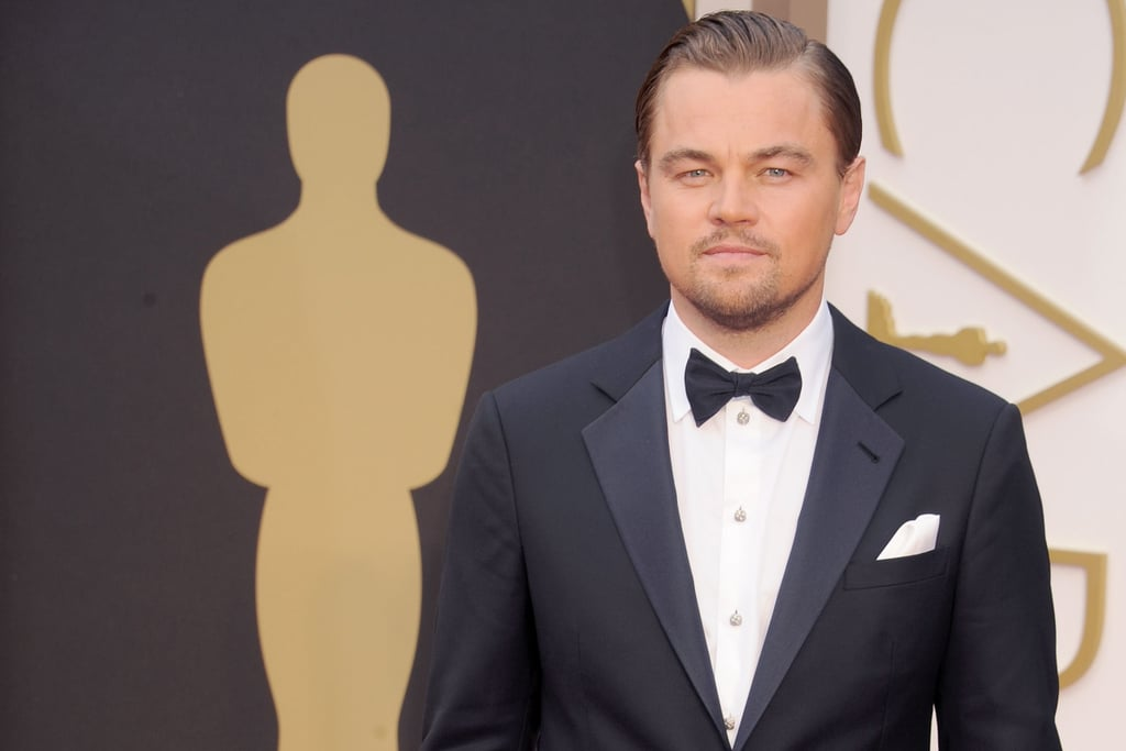 We Missed: Leonardo DiCaprio