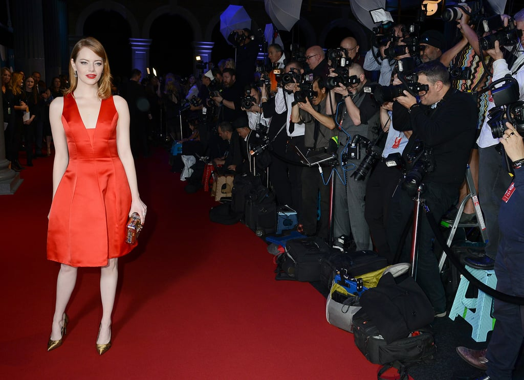 British Independent Film Awards Pictures 2019