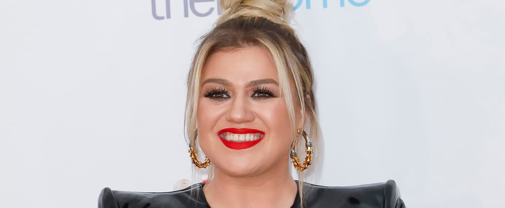Kelly Clarkson Gets Real About Body Image in Glamour