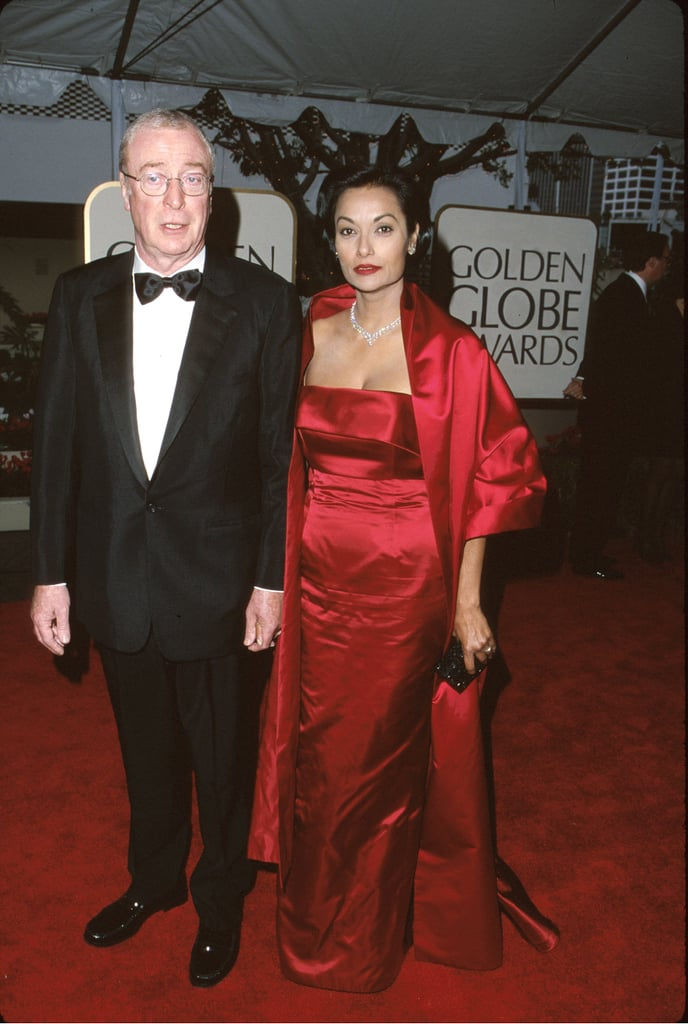 The Story of How Michael Caine Met His Wife of 46 Years Just Blew My Mind