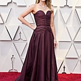 Laura Dern at the 2019 Academy Awards