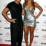 2003, Fashion Rocks