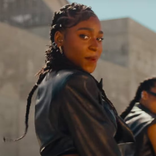 """Normani Pays Tribute to Aaliyah in """"Wild Side"""" Video"""