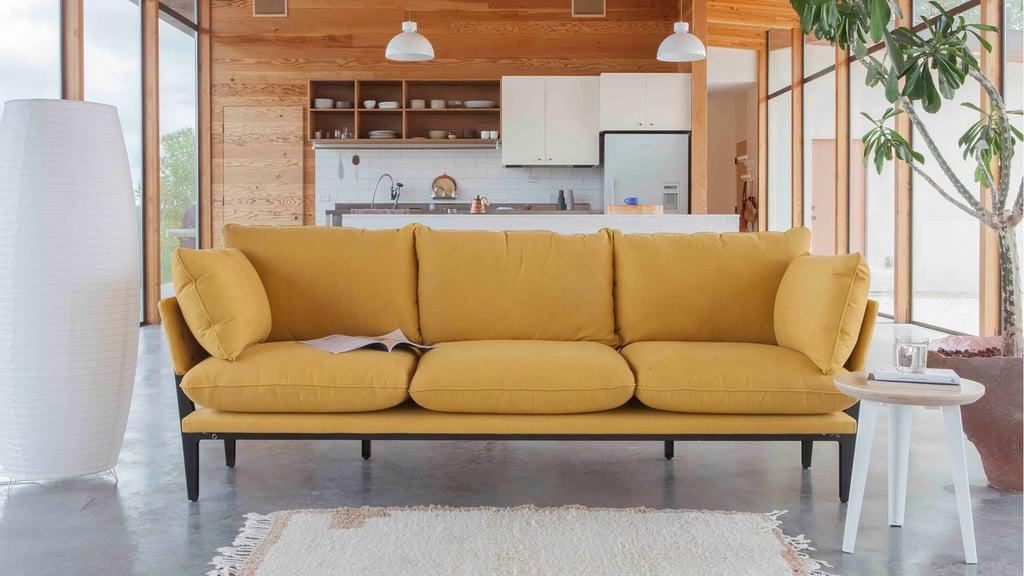 Floyd the Sofa