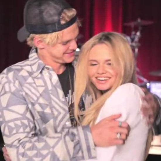 Behind-the-Scenes Look at Cody Simpson's Life | Video
