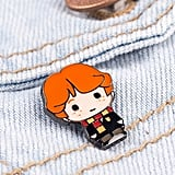 Ron Enamel Pin