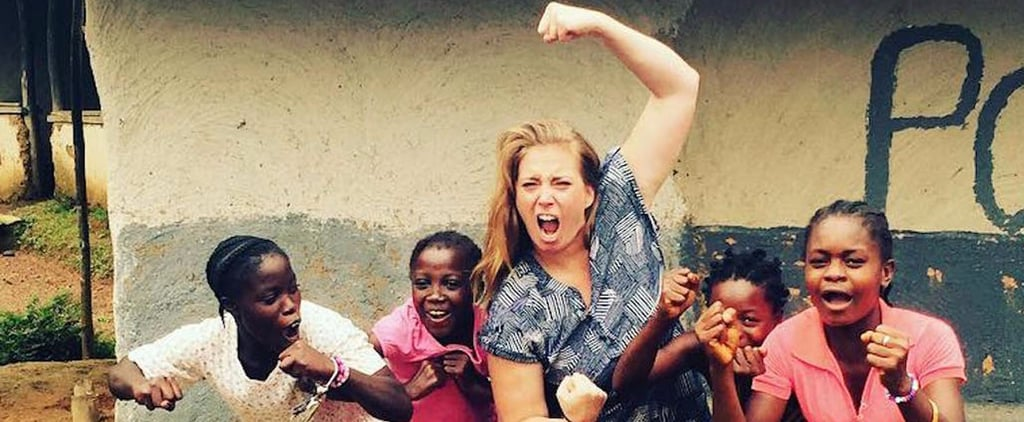 How Katie Meyler Became a Powerful Advocate For Girls' Education