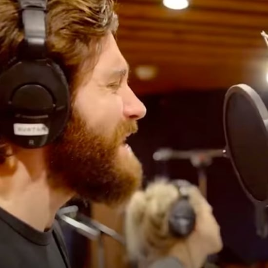 Watch Jake Gyllenhaal Singing Videos