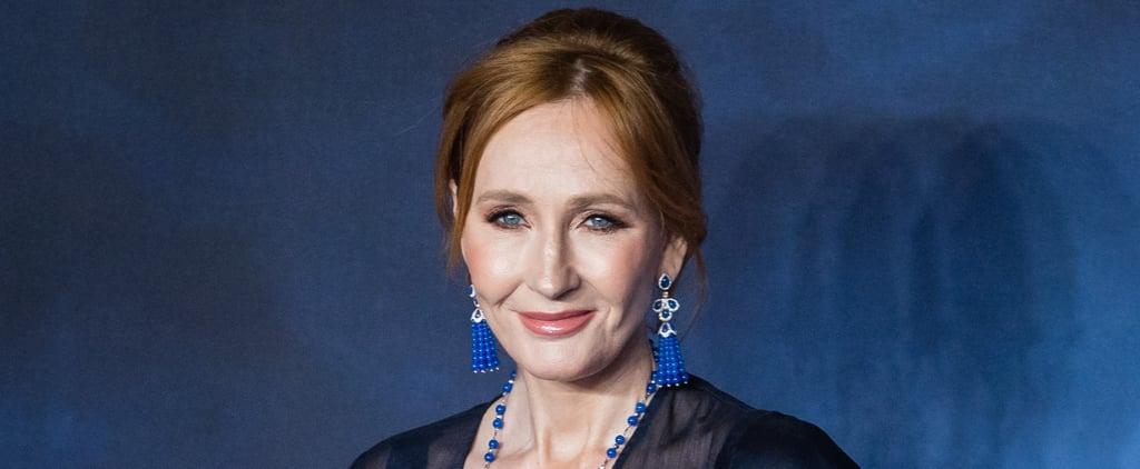 J.K. Rowling's Net Worth