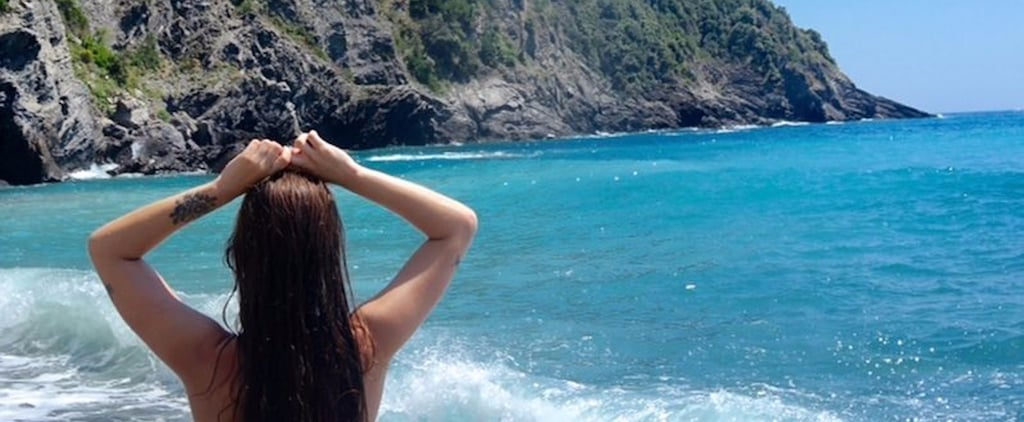 There's a Hidden Nude Beach in Italy — and It Looks Absolutely Gorgeous