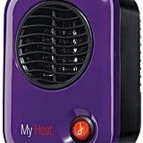 Lasko 106 Space Heater
