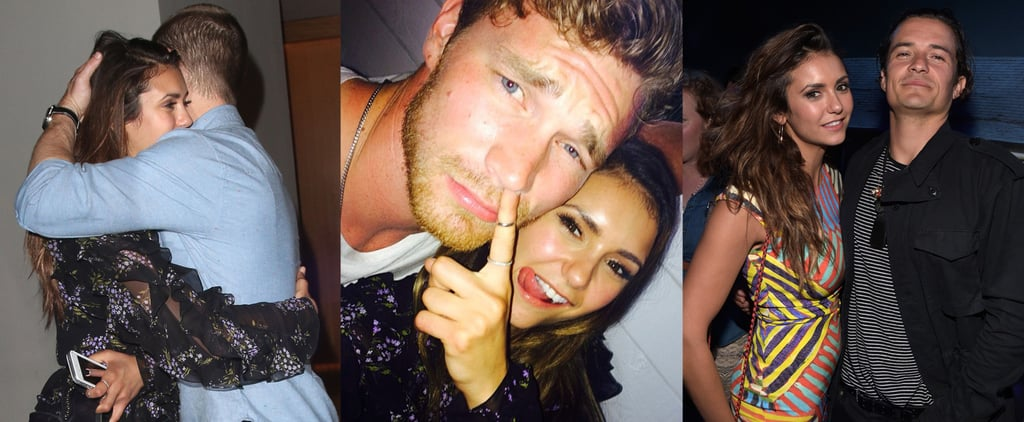 All the People Nina Dobrev Could Possibly Be Dating Right Now