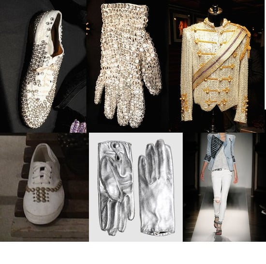Michael Jackson Auction Not Unlike Current Season Offerings