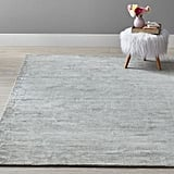 Solid Viscose Rug