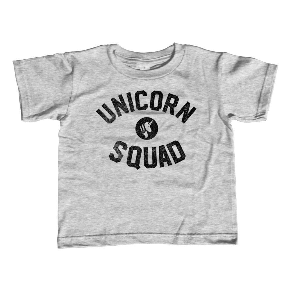 Unicorn Squad Tee