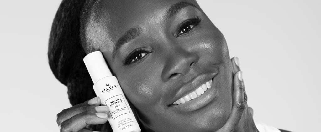 Eleven by Venus Williams Sunscreen Collection
