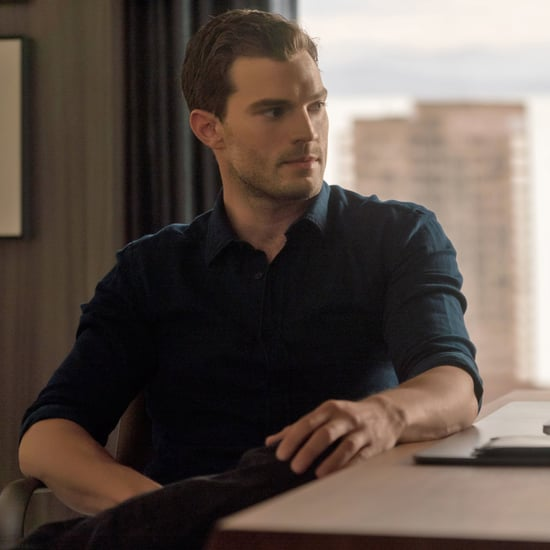 How Much Nudity Is in Fifty Shades Darker?