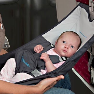 FlyeBaby Airplane Travel Seat