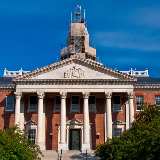 Maryland Fails to Pass Rape Survivor Family Protection Act