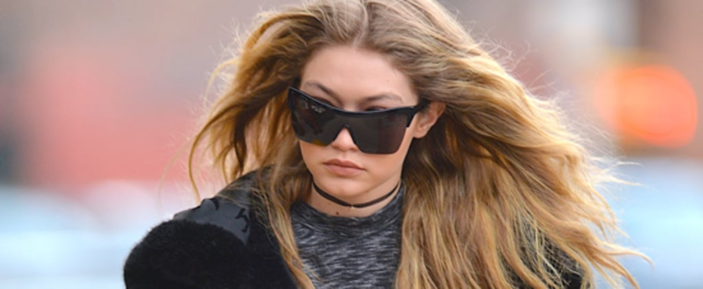 Gigi Hadid Wears the Runway Look You'd Least Expect IRL