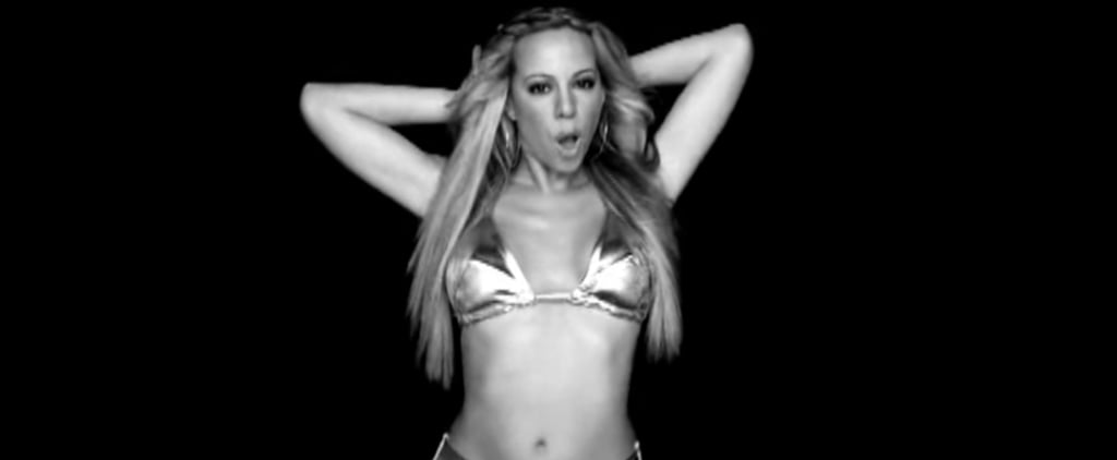 Sexy Mariah Carey Music Videos