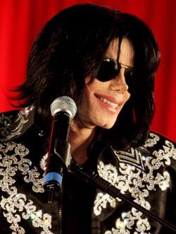 Sugar Bits — Michael Jackson Denies Skin Cancer Claims