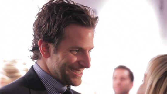 Video: Bradley Cooper at the Limitless Premiere in New York