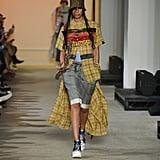 Fashion Week Spring 2020 Runway Trend: Safari at R13