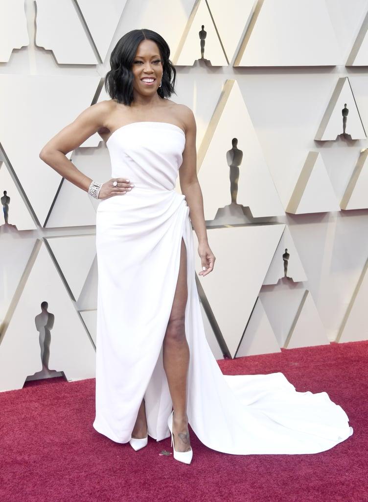 Sexiest Oscars Dresses 2019 | POPSUGAR Fashion Photo 14