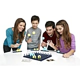 For 7-Year-Olds: Mattel Games Bounce-Off Game