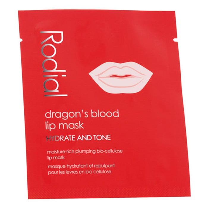 Rodial Dragon's Blood Lip Masks