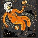 Women in Science Valentina Tereshkova Print