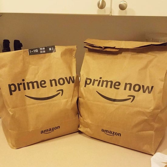 Amazon Prime Now Alcohol Delivery