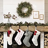 Hearth & Hand With Magnolia Christmas Stockings