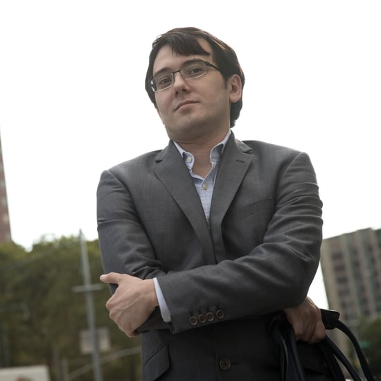 Martin Shkreli Jailed Over Bounty For Hillary Clinton's Hair