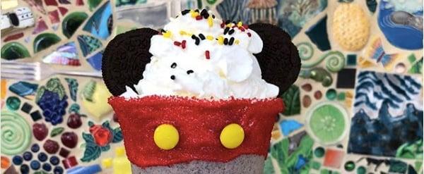 Best Foods to Instagram at Disneyland
