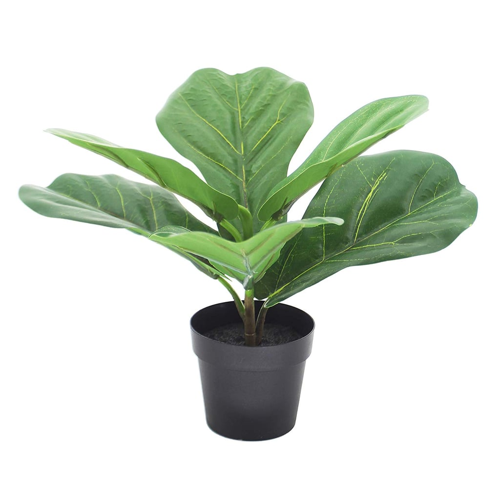 LuckyGreenery Artificial Fiddle-Leaf Fig