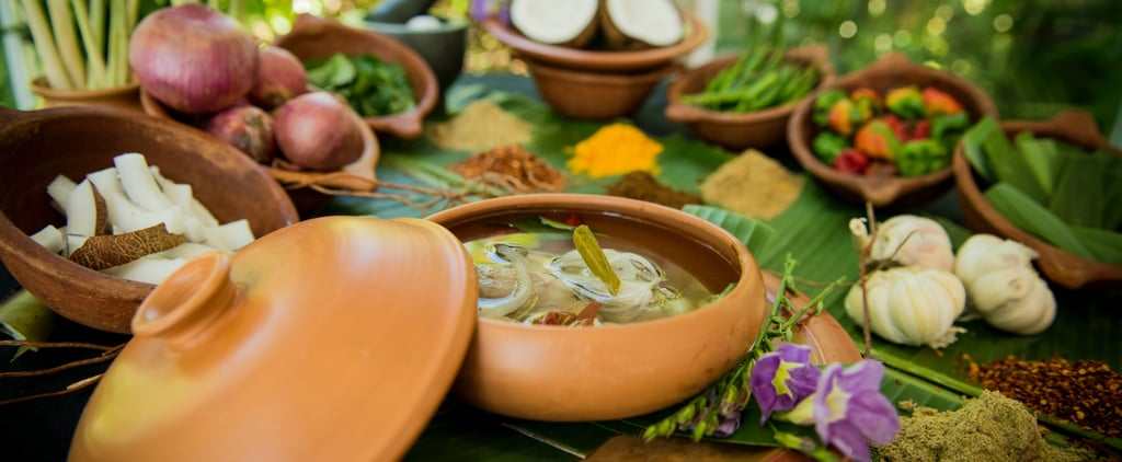 Maldivian Fish Broth Recipe
