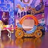 Disney Princesses Magical Transforming Carriage